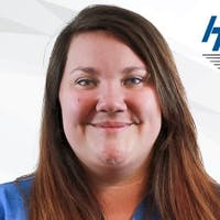 Adair  Griffin at Hendrick Honda