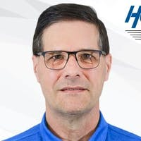 Jim Burrows at Hendrick Honda