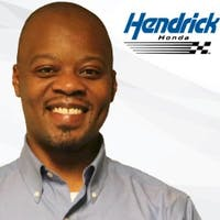 Cedric Hollomon at Hendrick Honda