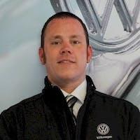 Matt Johnson at Lithia Volkswagen of Des Moines