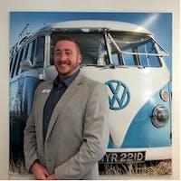 Caleb Bemis at Lithia Volkswagen of Des Moines