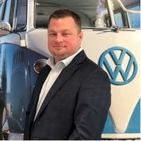 Ron Anderko at Lithia Volkswagen of Des Moines
