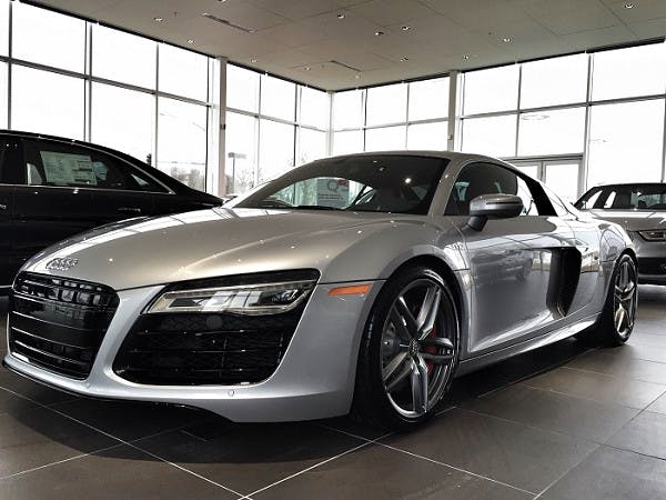Audi Des Moines, Johnston, IA, 50131
