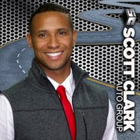 Craig Rose at Scott Clark Toyota