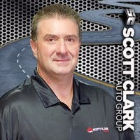 Steve Vadala at Scott Clark Toyota