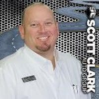 Matt Cady at Scott Clark Toyota