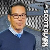 Jimmy Nguyen at Scott Clark Toyota