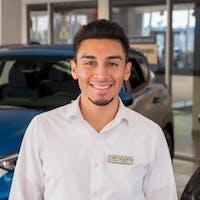 Anthony Inzunza at Camelback Hyundai Kia