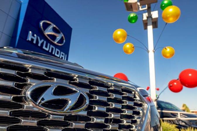 Camelback Hyundai Kia, Phoenix, AZ, 85014