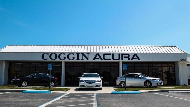 Coggin Acura, Fort Pierce, FL, 34982