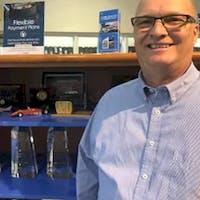 Jerry Hebrink at Honda of Ames