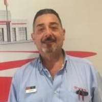 James  Rizzo at DCH Freehold Toyota