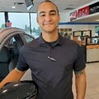 Rodney Guerrero at DCH Freehold Toyota