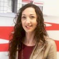 Ashley Ortiz-Milne at DCH Freehold Toyota