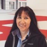 Ann Kaplan at DCH Freehold Toyota