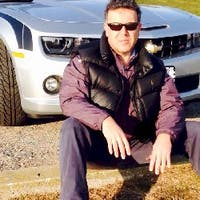 David Baeza at Scranton Cadillac Buick GMC of Vernon