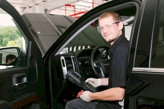 Scranton Cadillac Buick GMC of Vernon, Vernon, CT, 06066