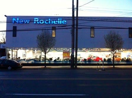 Honda of New Rochelle, New Rochelle, NY, 10801
