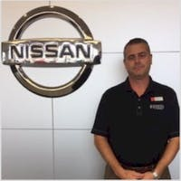Kade Paternoster at Jenkins Nissan of Leesburg