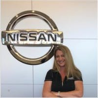 Lena Williams at Jenkins Nissan of Leesburg