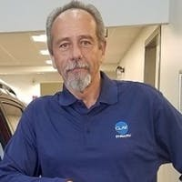 William Krasinski at Clay Subaru
