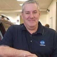 Michael Brooks at Clay Subaru