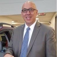 Oscar LiDonni at Clay Subaru