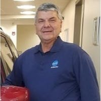 David Lombardi at Clay Subaru