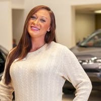 Alicia Normand at Lexus of Chattanooga