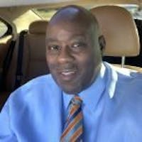 Fred Fortson at Lexus of Chattanooga