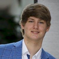 Cody  Skipper at Lexus of Chattanooga