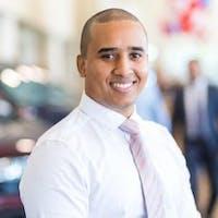Manuel Diaz at Braman Honda of Palm Beach