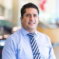 Carlos Puerta at Braman Honda of Palm Beach