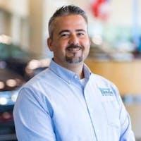 Adil Belghmi at Braman Honda of Palm Beach