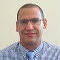 Mario Henriquez at Braman Honda of Palm Beach
