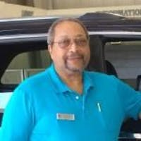 Dave Stanton at Anthony D'Ambrosio Chrysler Dodge Jeep Ram