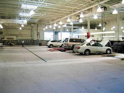 Woodfield Lexus, Schaumburg, IL, 60173