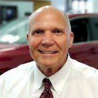 Ted  Boyd at David McDavid Acura of Austin