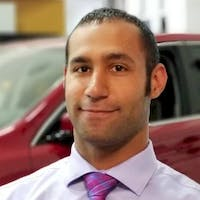 Dorian Bass at David McDavid Acura of Austin