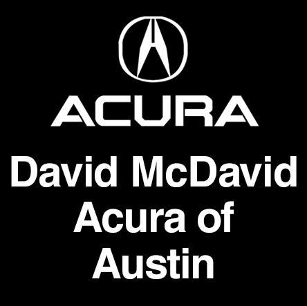 David Mcdavid Acura Austin >> David Mcdavid Acura Of Austin Acura Used Car Dealer