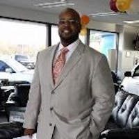 Dontay Hunter,Sr at Germain Honda of Dublin