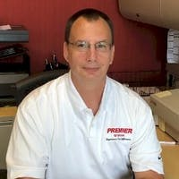 Chuck Maynard at Premier Toyota of Amherst