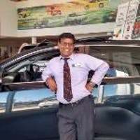 Tariq Muqeet at Premier Toyota of Amherst