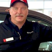 Paul Owens at Premier Toyota of Amherst