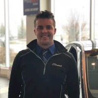 Jonathan Green at Premier Toyota of Amherst