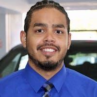 Luis Pena at Franklin Chrysler Dodge Jeep Ram