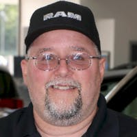 Thomas  Mencer at Franklin Chrysler Dodge Jeep Ram