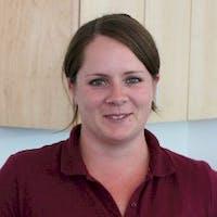 Kate Castonguay at Heritage Toyota - Service Center