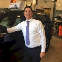 Jonathan Minichino at Branhaven Jeep Chrysler Dodge Ram