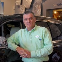 Carlos Vidal at Branhaven Jeep Chrysler Dodge Ram